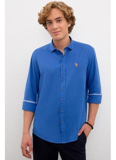 U.S. Polo Assn. Gömlek Saks